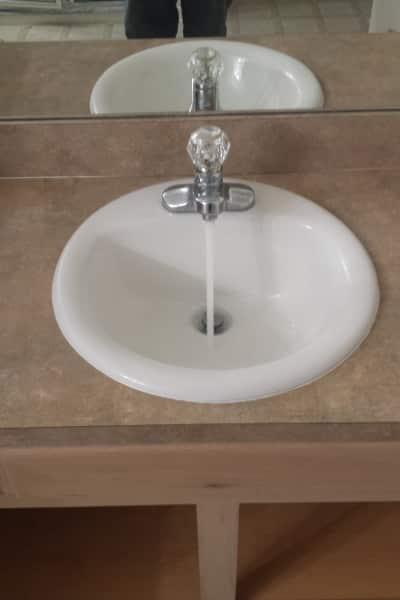 Orlando Bathroom Plumbing