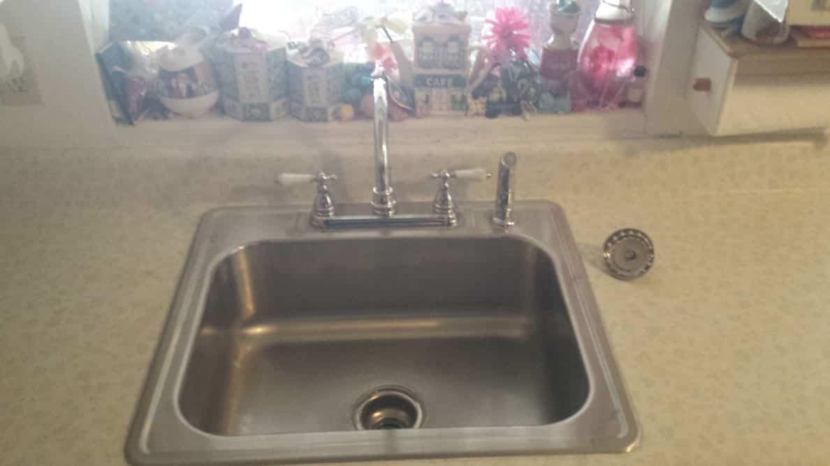 Orlando Fl Kitchen Plumbing Services