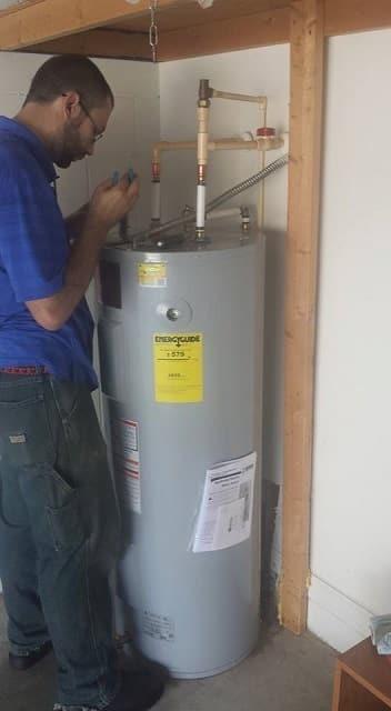 Water Heater Repair Amp Installation Services In Orlando Fl