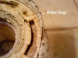 BrokenFlangeBefore