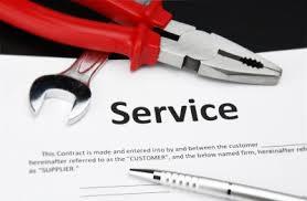 Orlando Plumbing Maintenance Agreement